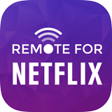 Remote for Netflix logo